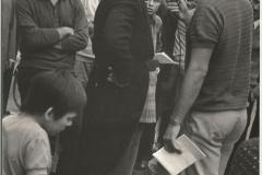 70 - Otvaranje ulice Branislava Nusica - Ljubomir Ljuba Didic